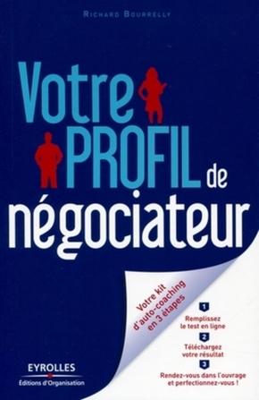 R.Bourrelly- Votre profil de négociateur