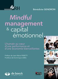 Capital émotionnel positif et mindful management
