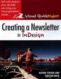 Creating a Newsletter in InDesign