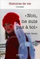 Mary Genty - Non, je ne suis pas à toi
