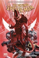 The amazing spider-man - Tome 2