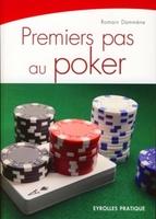 Romain Dammène - Premiers pas au poker