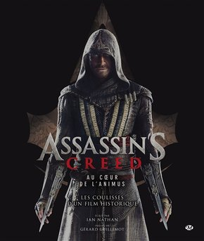 Assassin's creed : au coeur de l'animus