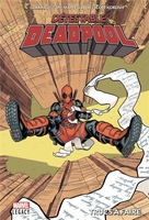 Detestable deadpool - Tome 2