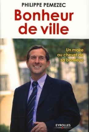 Philippe Pemezec- Bonheur de ville