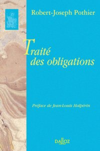 Traité des obligations