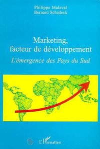 Marketing, facteur de developpement