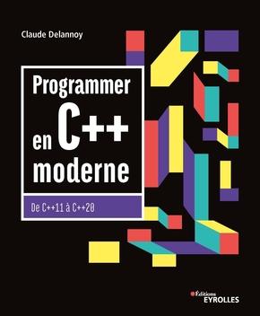 C.Delannoy- Programmer en C++ moderne