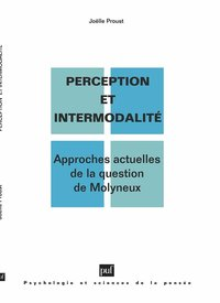 Perception et intermodalité