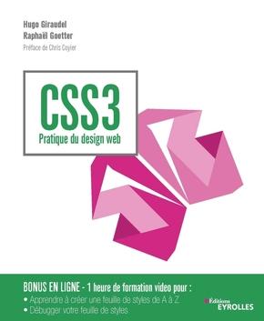 R.Goetter, H.Giraudel- CSS3