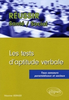 Les tests d'aptitude verbale