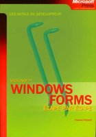 Microsoft Windows Forms