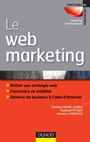 Le web marketing
