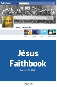 Jésus Faith book
