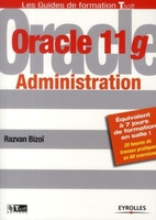 Razvan Bizoï - Oracle 11g Administration