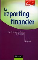 Le reporting financier
