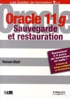 Razvan Bizoï - Oracle 11g