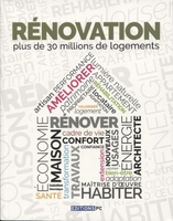 Rénovation plus de 30 millions de logements