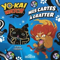 Yo-Kai Watch ; Feulion