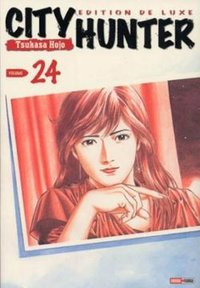 City hunter - Tome 4