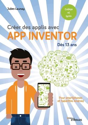 J.Launay- Créer des applis avec App Inventor