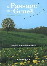 Le passage des grues