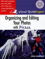 Organizing and Editing Your Photos with PICASA