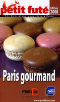 Paris gourmand - 2008
