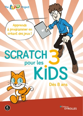 The LEAD Project- Scratch 3 pour les kids