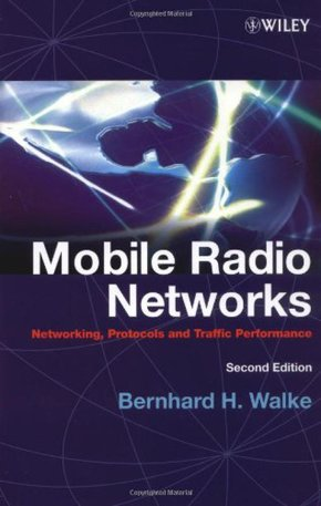 Mobile radio networks