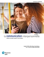 La communication interpersonnelle 4e + monlab