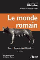 Le monde romain (4e édition)