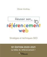 O.Andrieu - Réussir son référencement web