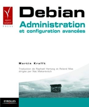 M.Krafft- Debian