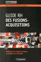 Guide RH des fusions-acquisitions