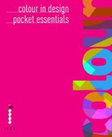 Colour In Design Pocket Essentials /anglais