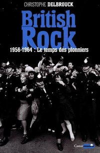 British Rock - Tome 1
