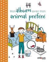 Filf - Mon album avec mon animal préféré