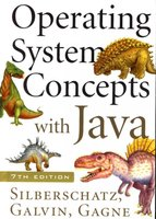 Operating System Concepts: with Java