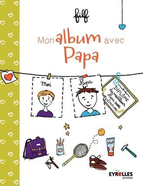 Filf- Mon album avec Papa