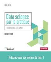 J.Grus - Data Science par la pratique