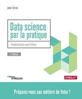 J.Grus - Data Science par la pratique
