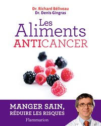 Les aliments anti-cancer