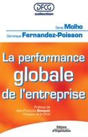 D.Fernandez-Poisson, D.Molho - La performance globale de l'entreprise