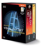 Visual C++ .Net Deluxe Learning Edition