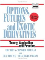 Options futures and exotic derivatives