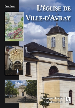 Eglise de ville-avray (l')