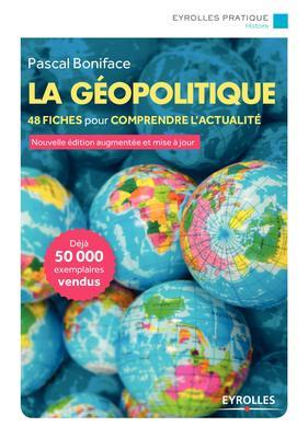 P.Boniface - La geopolitique