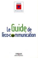 Ademe - Le guide de l'éco-communication