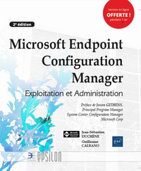 Microsoft Endpoint Configuration Manager